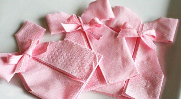 Servietten falten kreativ und inspirierend servietten for Freshouse foods