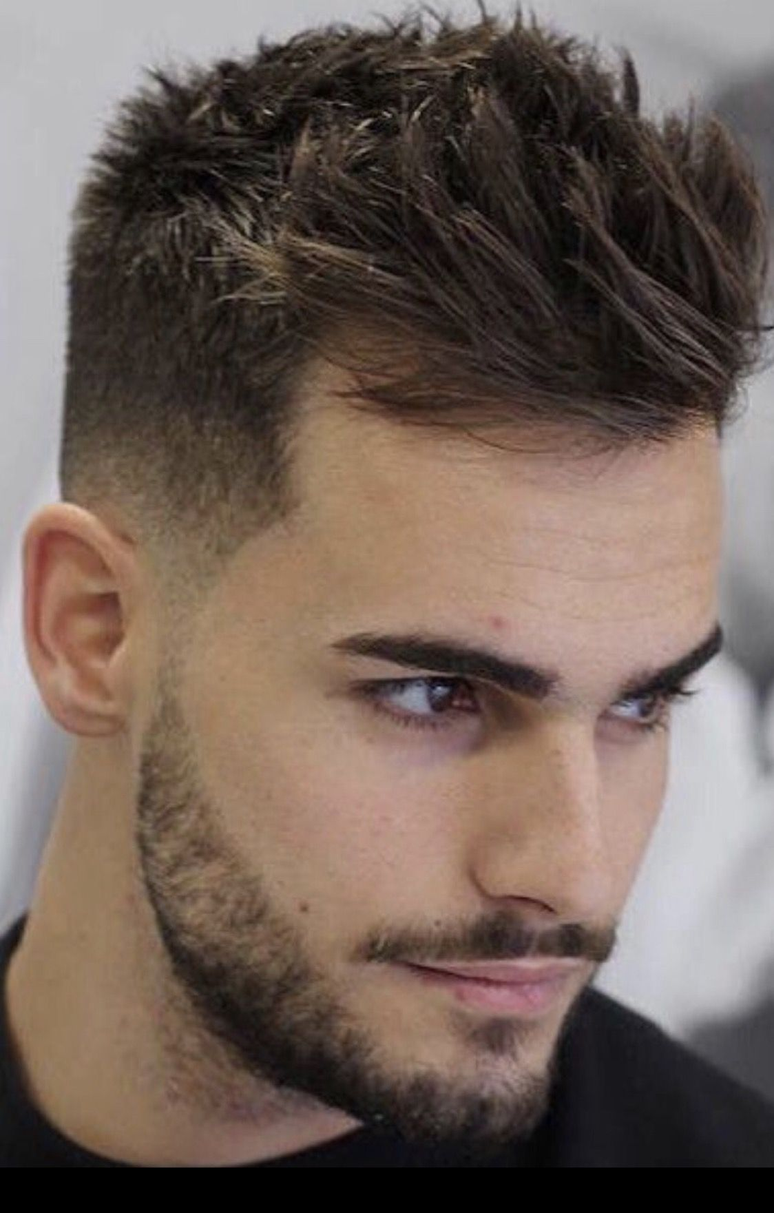 Pin By Kiriller Style On Handsome Men Face Mens Hairstyles Short Thick Hair Styles Medium Hair Styles