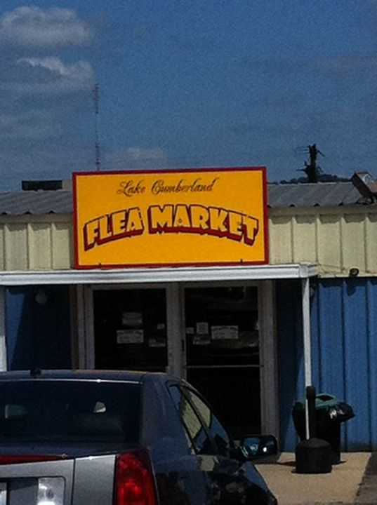 Flea market somerset ky