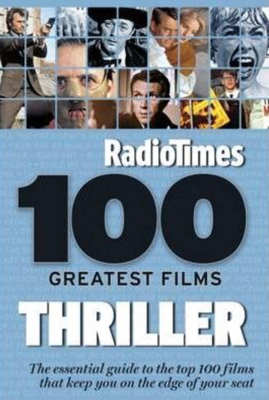 Thrillers, Suspense Movies