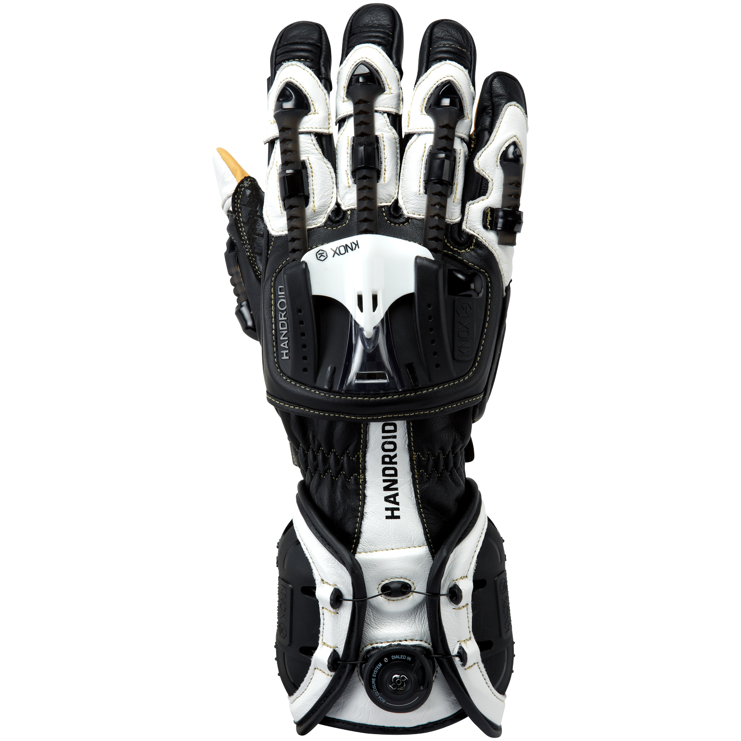 Motorcycle gloves ce approved - Handroid S Are The Best Motorcycle Gloves In The World Award Winning Design With Exo Skeletal Fingers Patented Scaphoid Protection And Boa Closure System