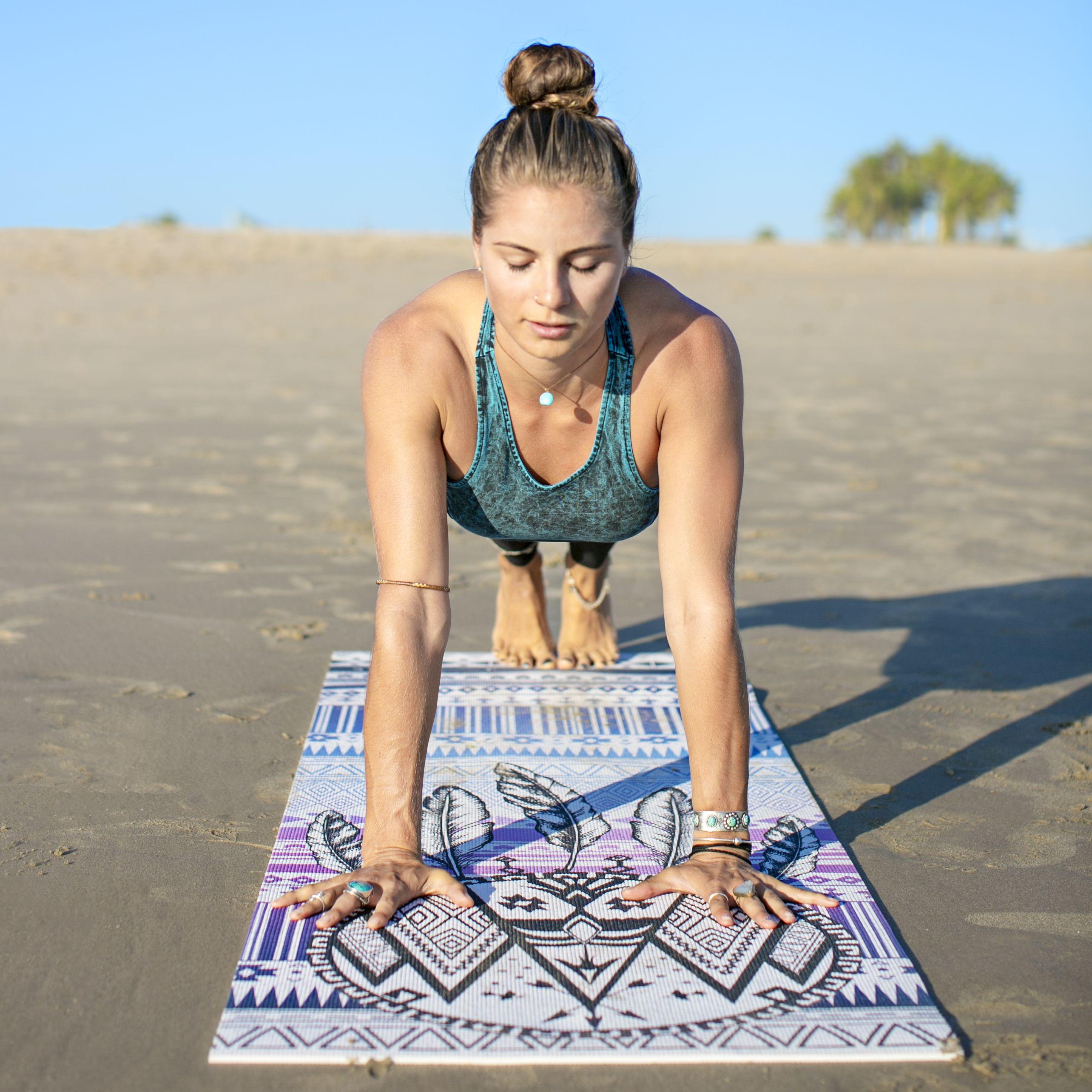 Perfect Plank Pose #yoga #yogaeveryday Star Catcher Ma By