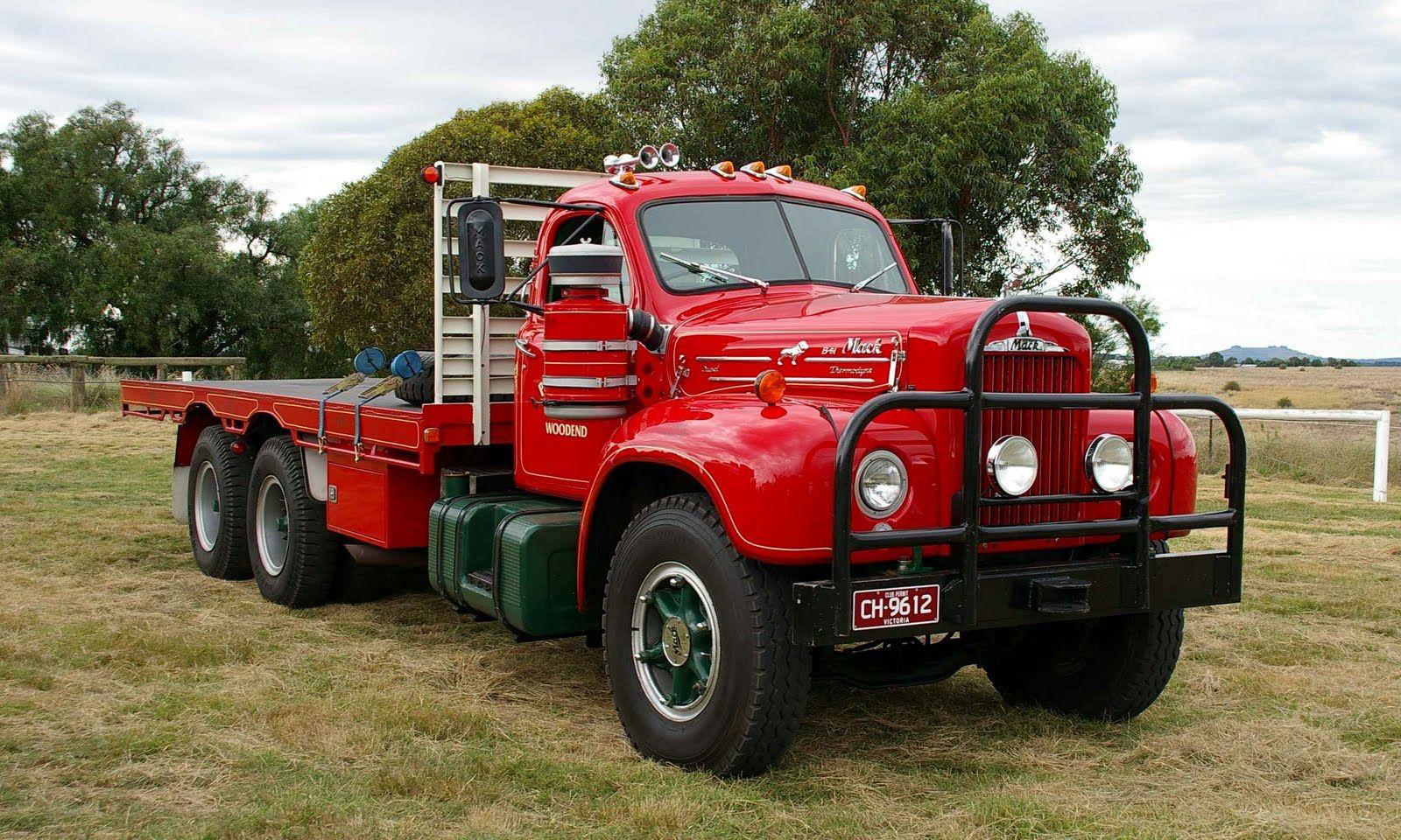 B 61 Mack Thermodyne : Mack b thermodyne heavyweight party pinterest