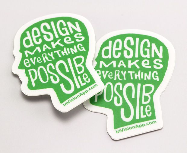 The Ultimate Custom Promotional Stickers