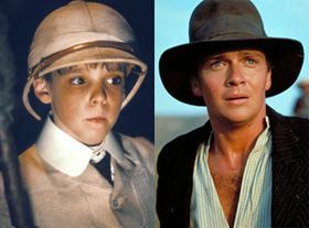 Young Indiana Jones Indiana Jones Sean Patrick Flanery Jones