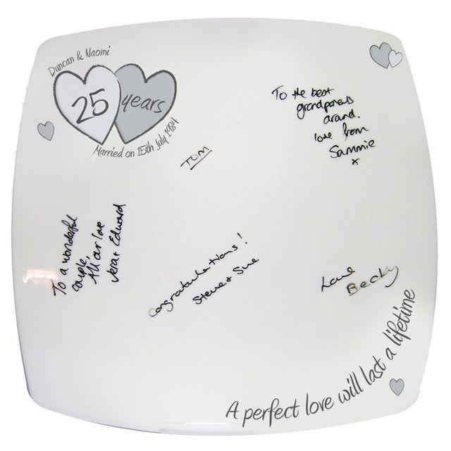 25th Wedding Anniversary Gift Ideas: 25th Wedding Anniversary Gift Ideas