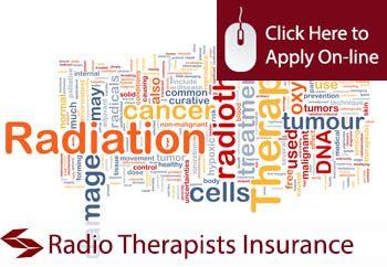 Radio Therapeutics Practitioners Medical Malpractice Insurance