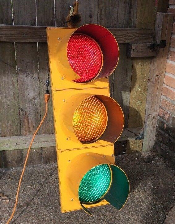 Durasig Traffic Signal 12 Led Lights Led Lights Traffic Signal Lights