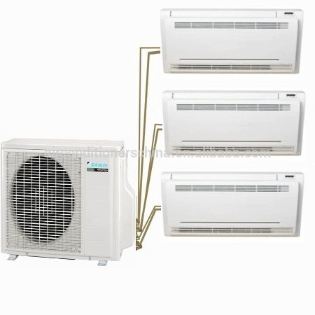 Seeking Air Conditioning Tempe Az Ac By J Is One Of A Few Authorized Daikin Comfort Professionals In Tempe Arizon Tempe Arizona Air Conditioning Air C
