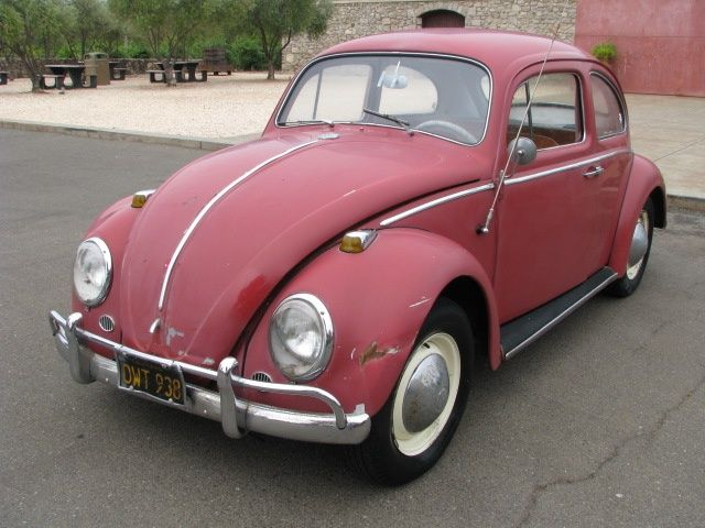 volkswagen pin convertible pink shopping cart summer beetle