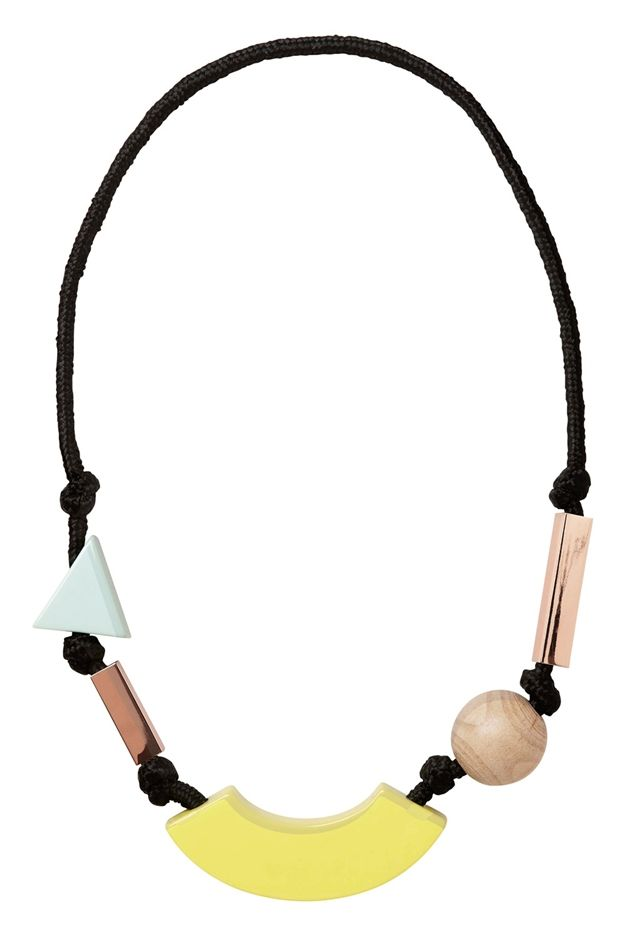 Bree Necklace from Monki