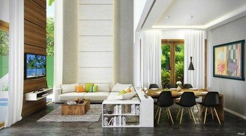 Via 25 tasteful living rooms