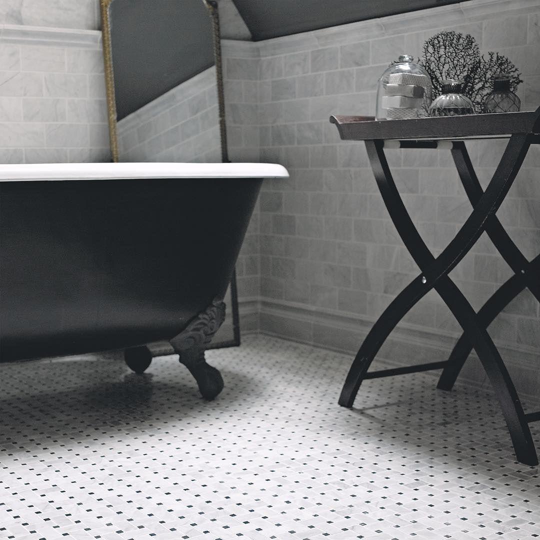 Fired Earth On Instagram This Weeks Trending Tiles Loved By You Are Bridgehampton This Crisp Grey Marble Comes Wall And Floor Tiles Tile Floor Tile Bathroom