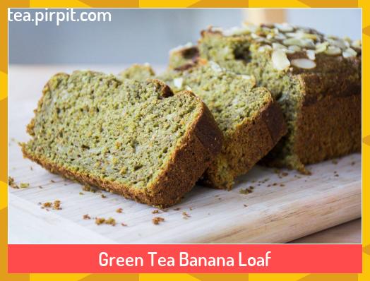 Photo of Green Tea Banana Loaf #BANANA #Green #greentea ice cream #Loaf #tea