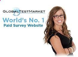 Global Test Market | Best Free Paid Survey Sites of 2015 | topsurveysites.org/
