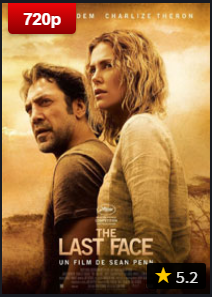 Watch the last face online free