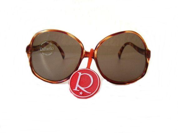 Markenqualität detaillierter Blick mehr Fotos 70er Jahre Sonnenbrille Raffaello West Germany | VINTAGE ...
