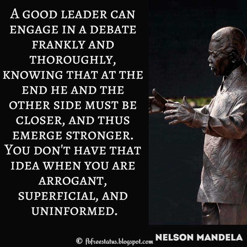 Top 40 Quotes By Nelson Mandela Nelson Mandela Quotes Nelson