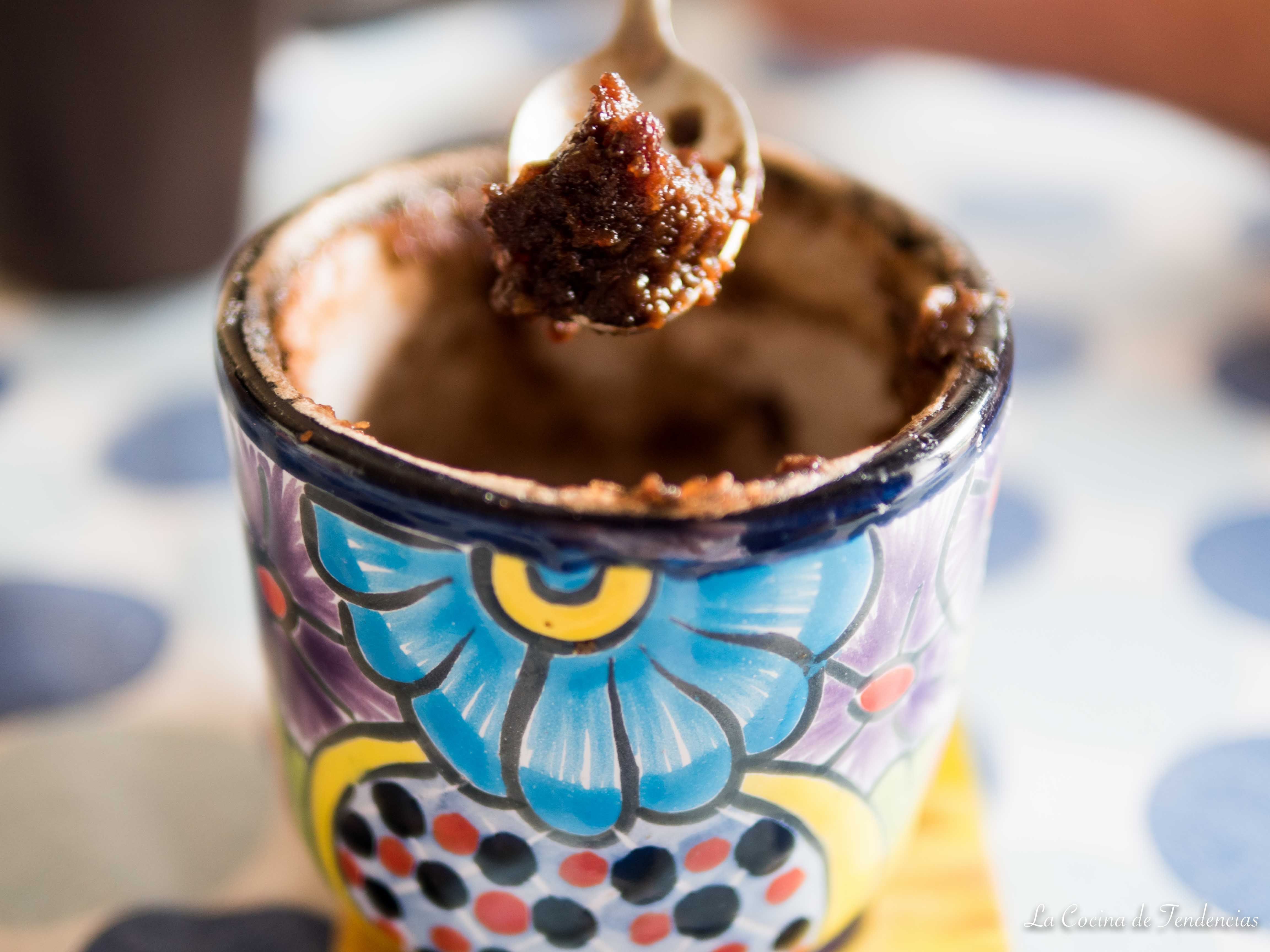 Mug Cake de Nutella> http://lacocinadetendencias.com/sabroso-mug-cake-de-nutella/