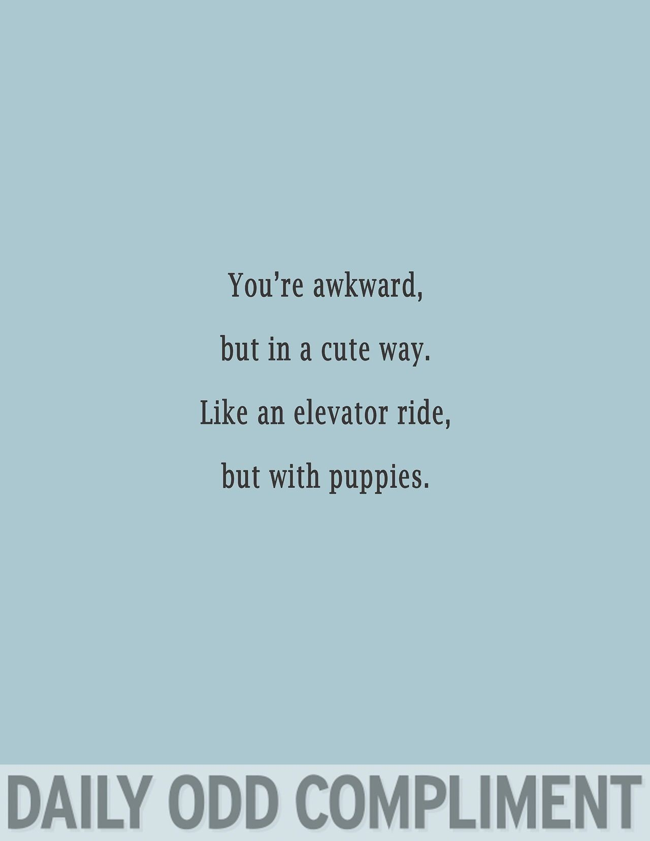 Beautiful Compliments | Text & Image Quotes | QuoteReel |Sweet Compliments