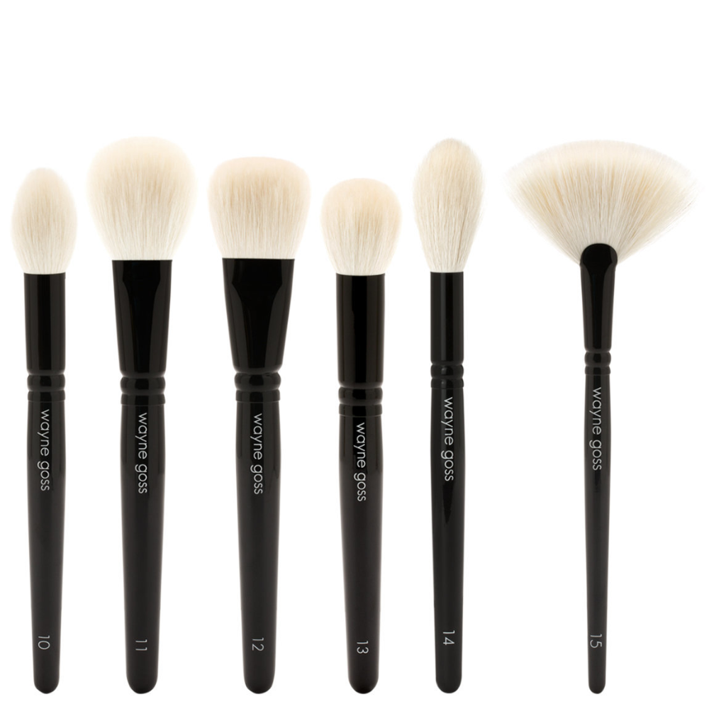 The Face Set in 2020 Wayne goss, Foundation contouring