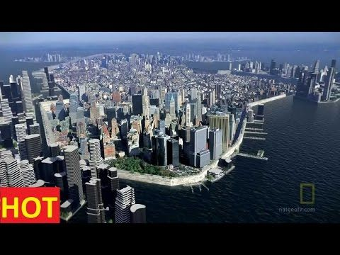 National Geographic Documentary Earth Under Water In Next 20 Years BBC Documentary Discovery Channel - YouTube