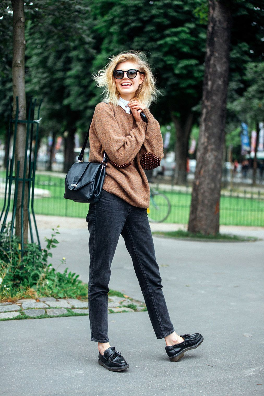 On the Street: Paris Haute Couture Week Fall 16 – Of The Minute