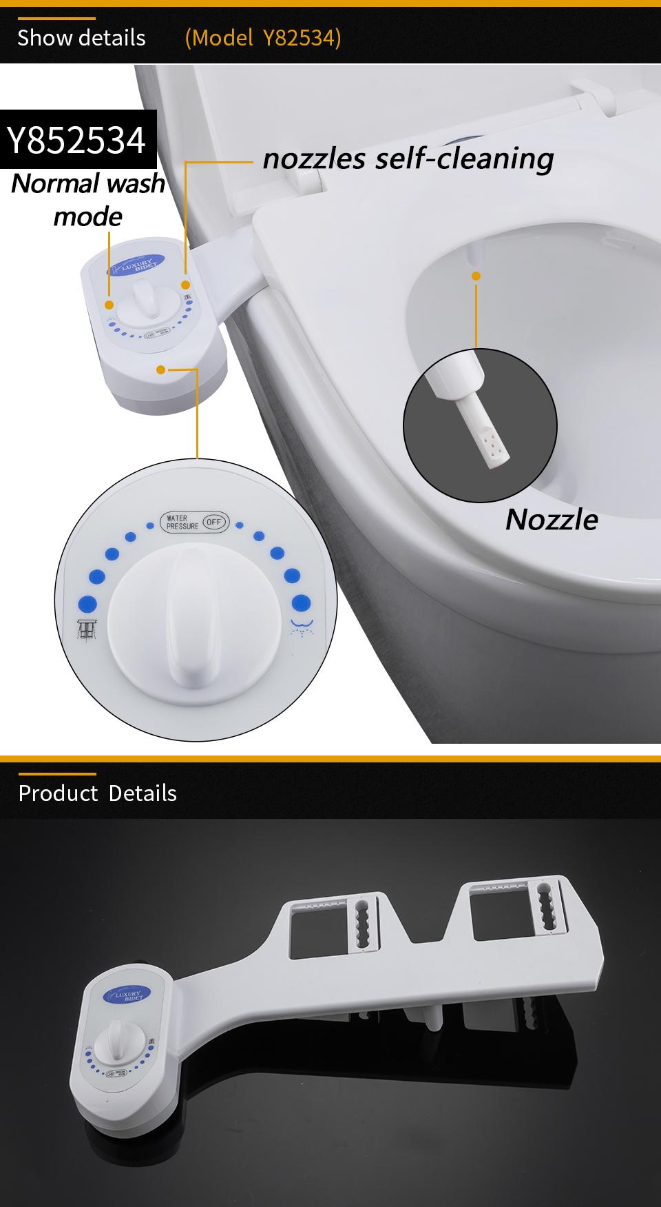 Strange Gappo Toilet Seats Bidet Toilet Seat Cover Bathroom Bidet Creativecarmelina Interior Chair Design Creativecarmelinacom