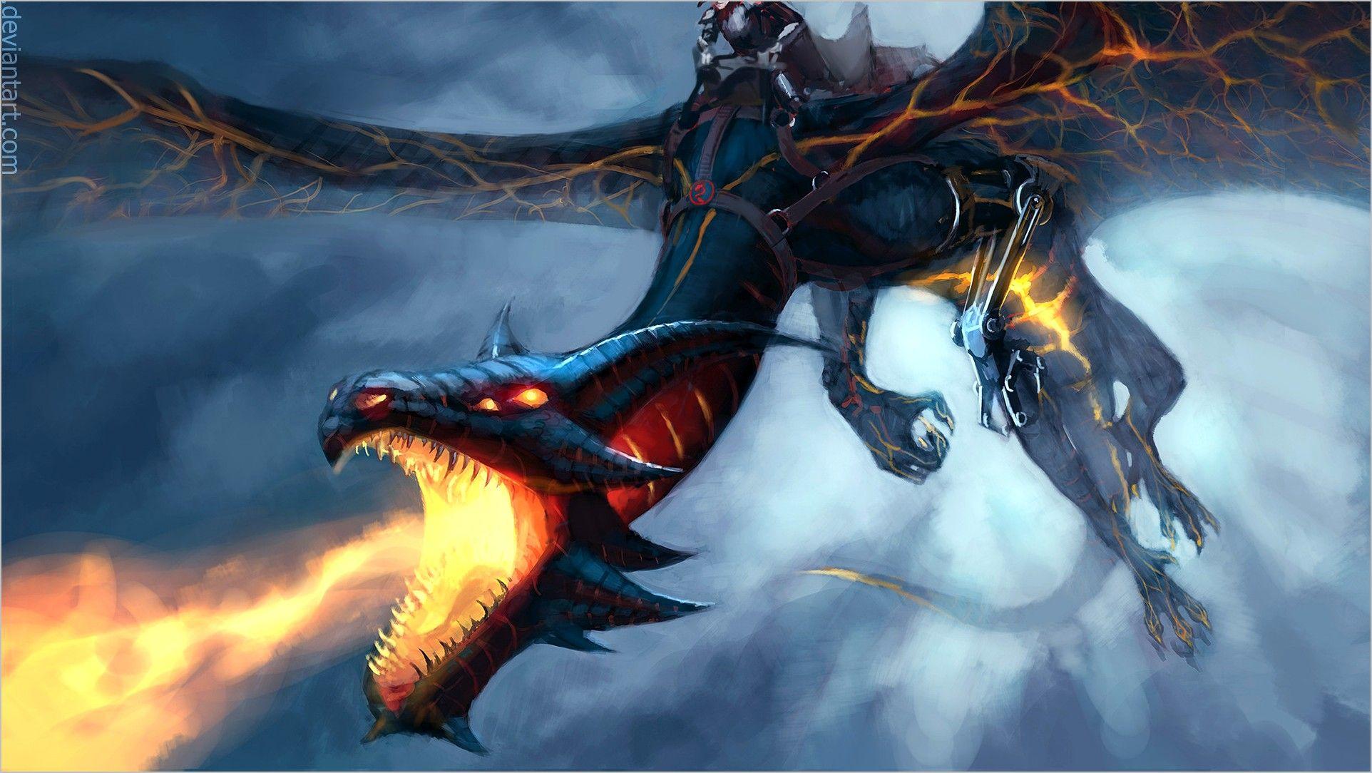Dragon 4k Wallpaper 1920 215 1080 In 2020 Dragon Rider Dragon Art Dragon Artwork