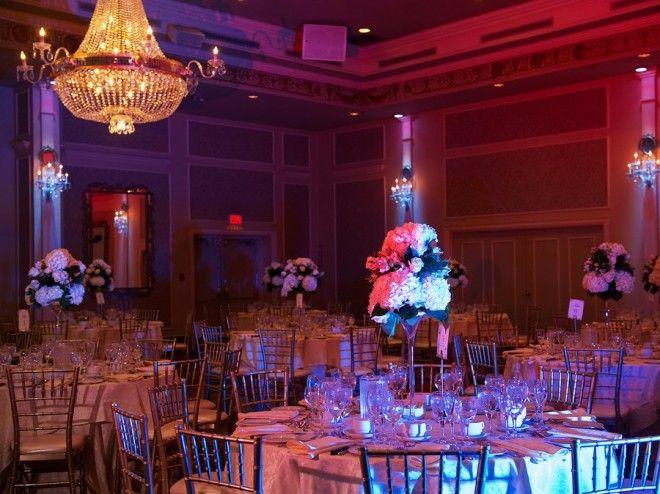 Elizabeth & Bill's Elegant Wedding - EventSource.ca Blog