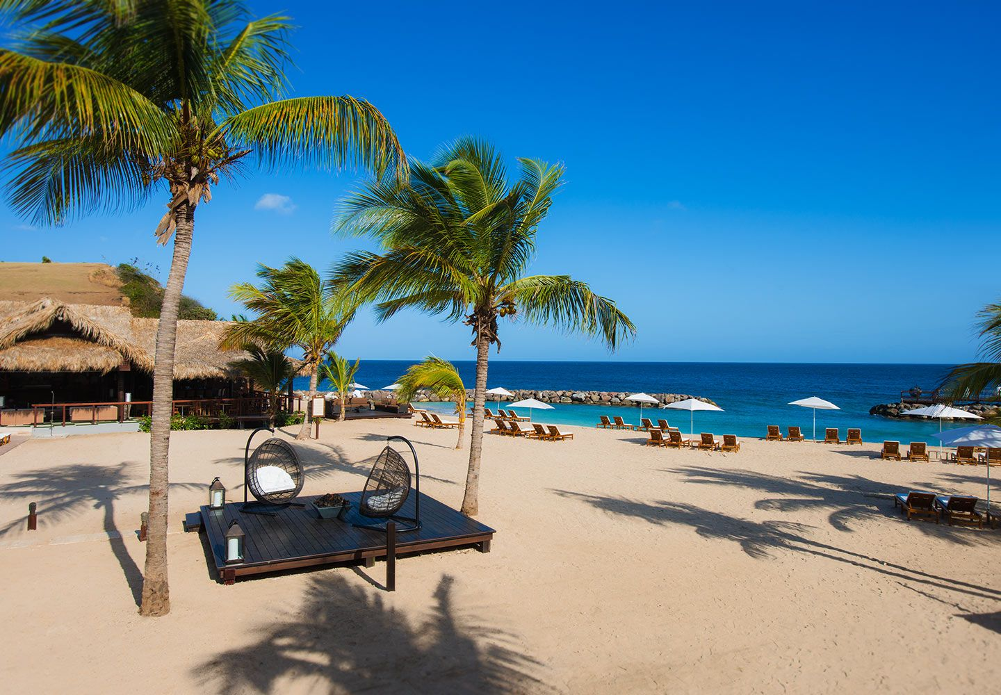 Soak Up The Sun On The Beach Relax By The Fire Pits Or Enjoy