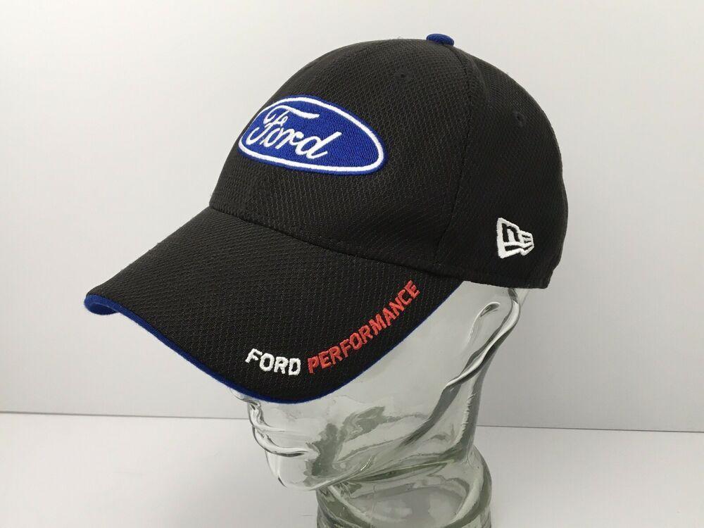 fb3498e13bb 2018 Ford Performance Victory Lane Nascar Win Hat Cap Penske Stewart Haas  Newera  NewEra  BaseballCap