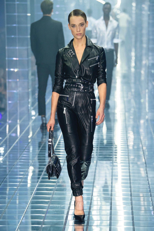 71c709f980 Philipp Plein Spring 2019 Ready-to-Wear Collection - Vogue #PhilippPlein  #fashion #Koshchenets