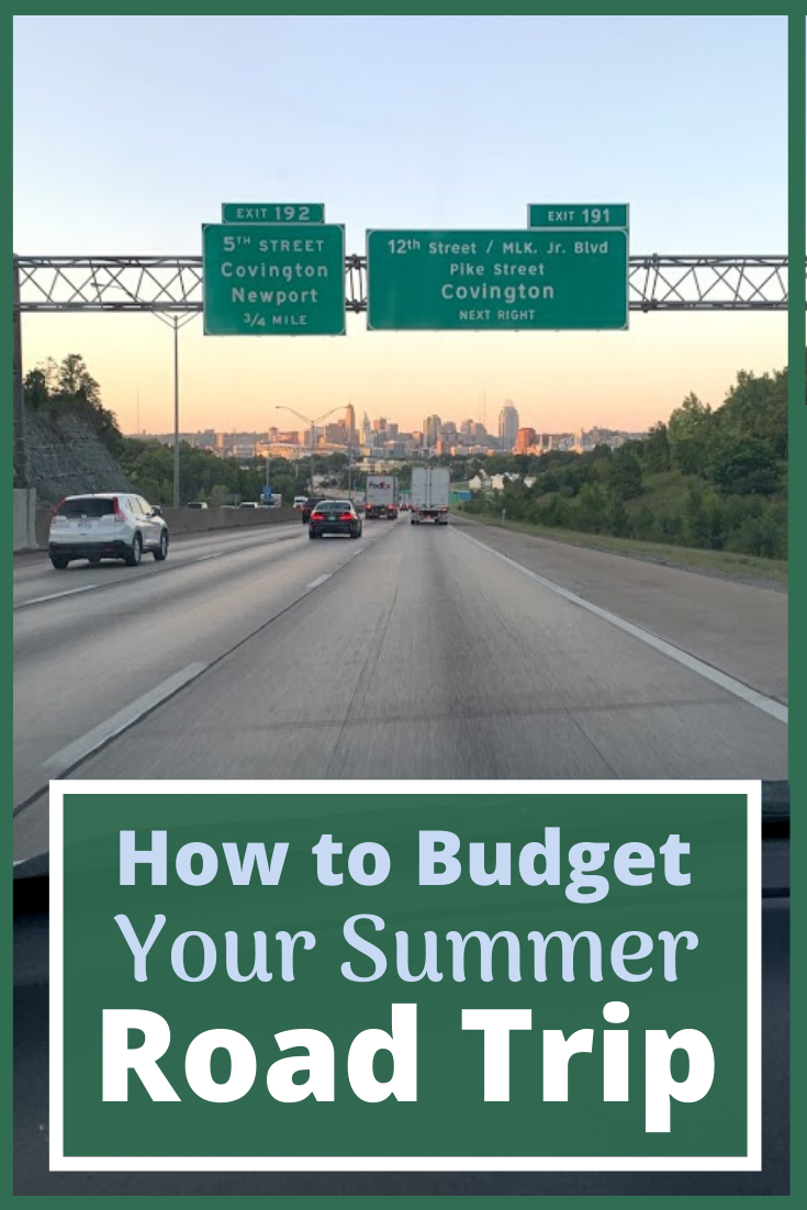 Planning a summer road trip, but want to keep it in budget? No problem!  No matter where your summer road trip takes you, these key factors show you how to allocate your vacation budget from the various transportation costs to lodging, dinning, entertainment, and more #SummerRoadTrip #RoadTrip #VacationPlanning #RoadTripEssentials #Budgeting #BudgetTravel