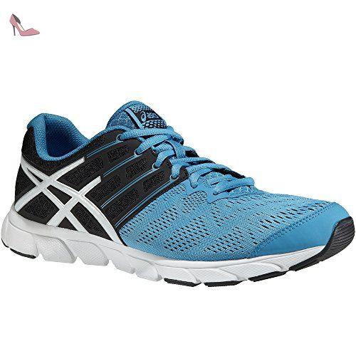 chaussures de course homme asics