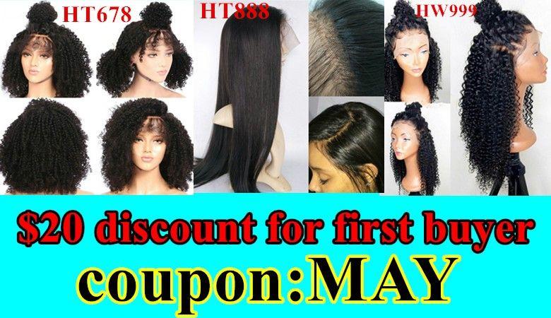 Beautiful hair 360 wig