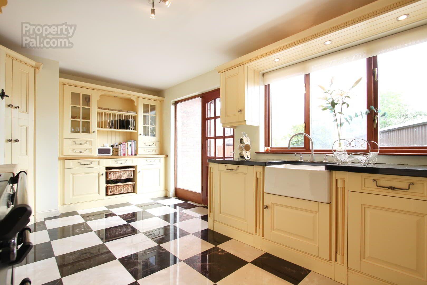 34 Upper Toberhewny Lane, Lurgan Kitchens Kitchen