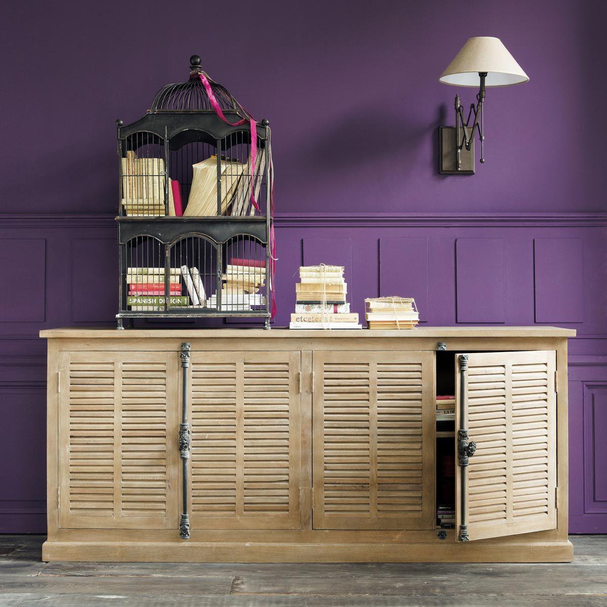 maison du monde loft discover maisons du mondeus oak button bed end w browse a varied range of. Black Bedroom Furniture Sets. Home Design Ideas