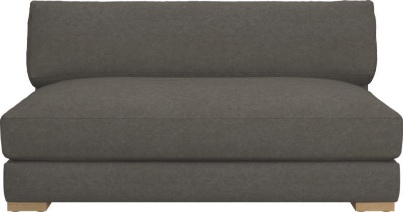 piazza apartment sofa (Poly-Cotton Blend)