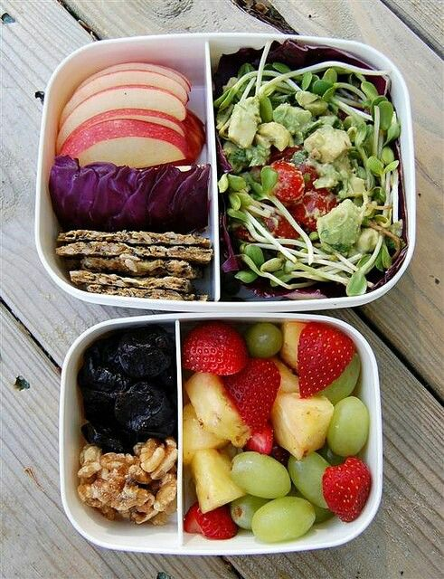 Healthy lunchbox snack saludables pinterest lunches food and after 10 years of bad lunch boxes sorry mum its nice now to make our own super dooper lunch box forumfinder Images