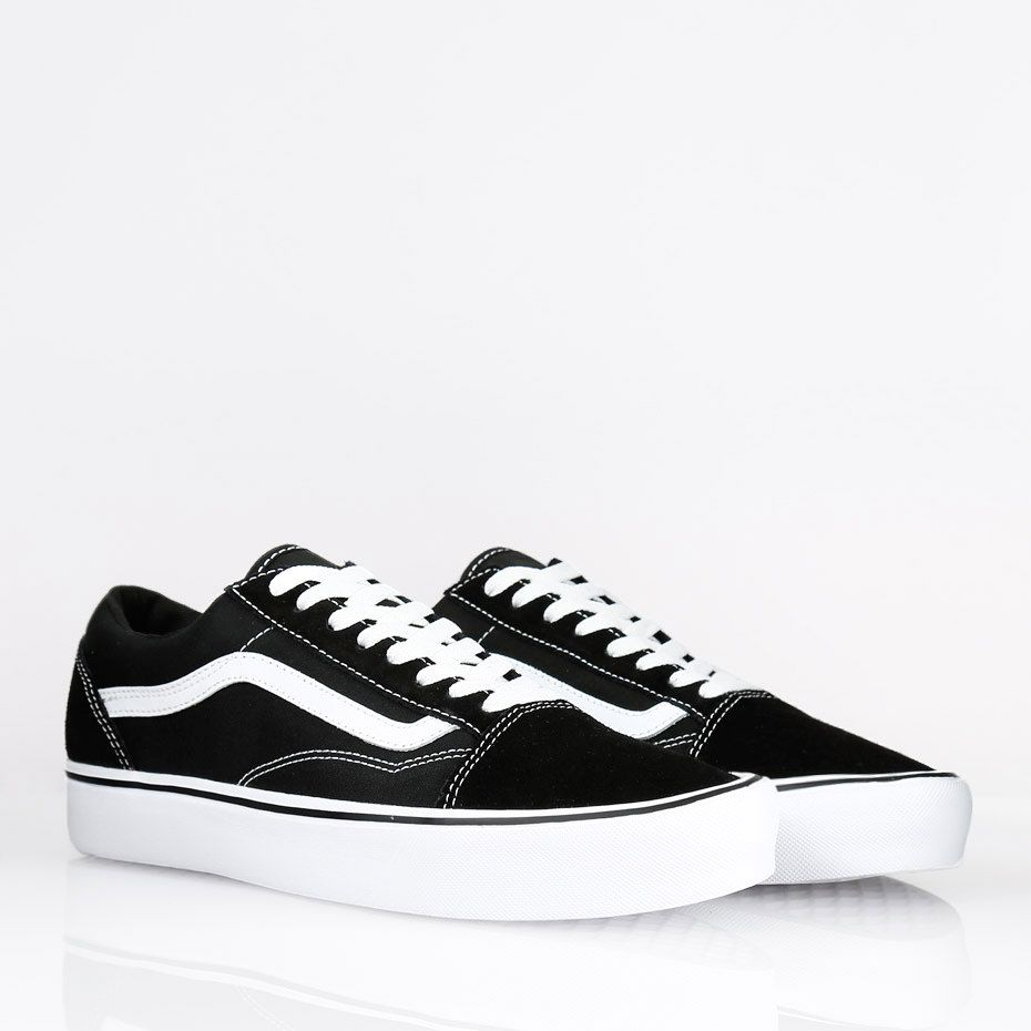 Vans Old Skool noir Junkyard = 72,21 € | Vans old skool