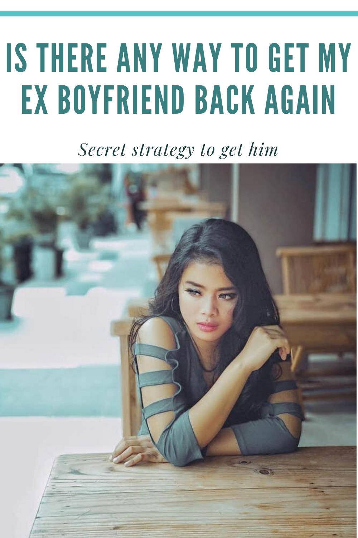Psychologie Ex Partner