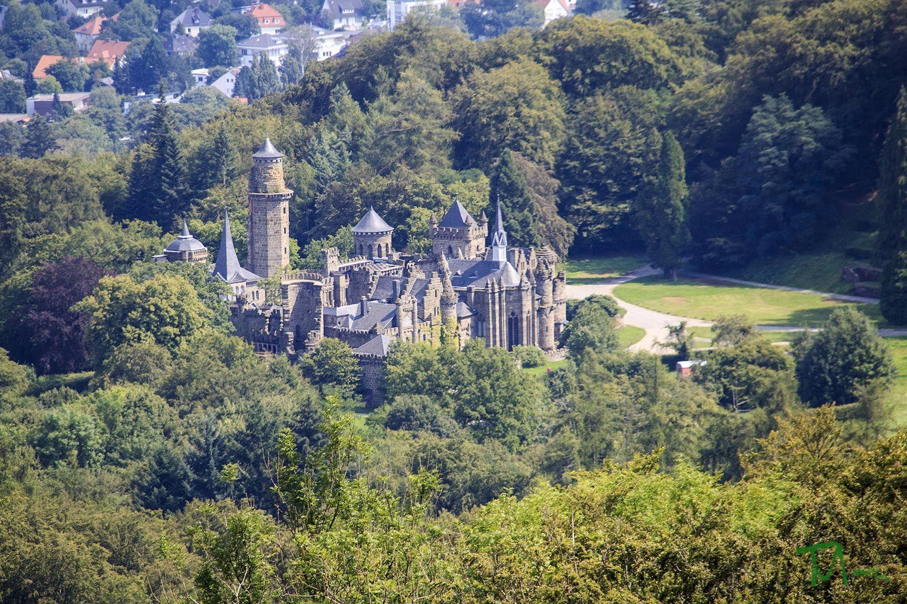 Schöne Orte Hessen