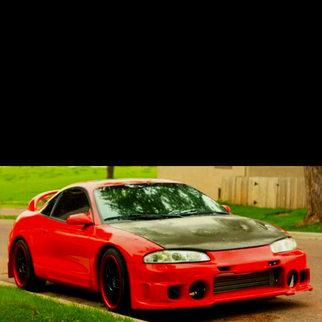 Mitsubishi Eclipse, Aka My Dream Car!!! (With Images