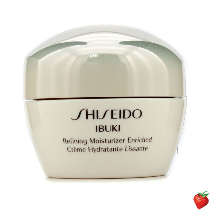 Shiseido Ibuki Refining Moisturizer Enriched 50ml 1 7oz Shiseido Skincare Moisturizer Freeshipping Strawberrynet H Moisturizer Skin Care Facial Skin Care