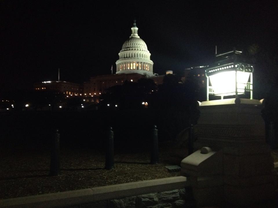 Roteiro de 3 días em Washington