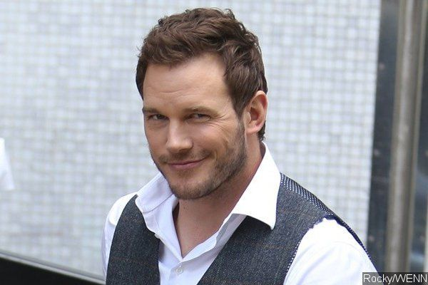 chris pratt young