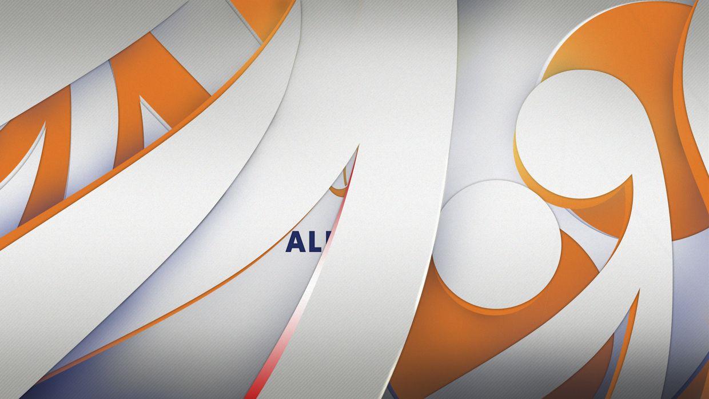 Aljazeera America Rebrand Pitch On Behance