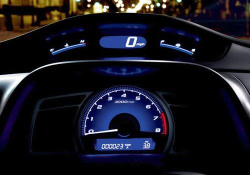 Honda Civic Look At That Dash Board Though Honda Hondacivic Hondacars Super Carros Carros Carros Baixos