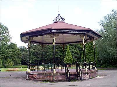 Image result for Bandstand